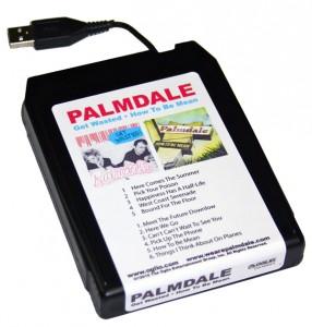 Killer 8-Track killer8track.com USB Palmdale